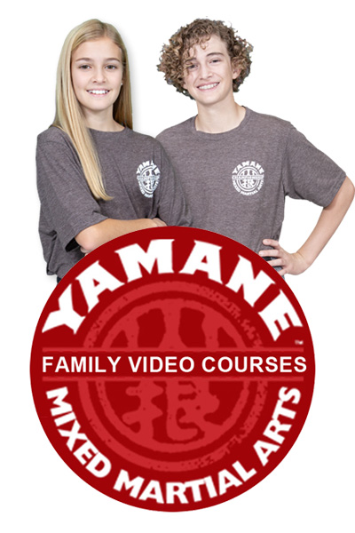 family mixed martial arts video course